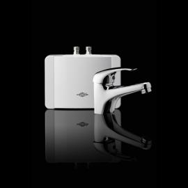 M3 ENM - Kompletní sestava pod umyvadlo, pro jedno odběrové místo