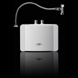MBH3..MBH7 - Malý průtokový ohřívač tlakový pro jedno odběr. místo