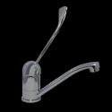 NOVINKA Kompletní sestava pod umyvadlo pro jedno odběrové místo M3 BLP