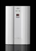 CBX 11/ 13 Průtokový ohřívač tlakový elektronicky řízený