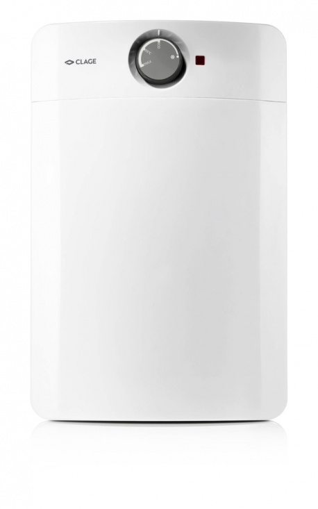 Zásobníkové ohřívače tlakové S 15 - U,O (obsah 15 litrů)