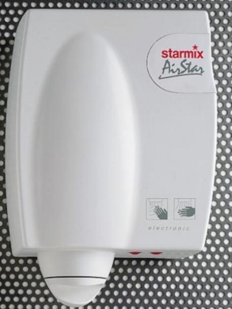 !NOVINKA Osoušeč rukou STARMIX T60E !